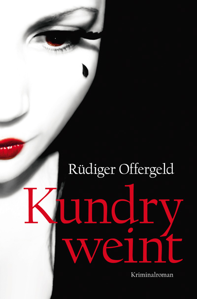kundry weint cover